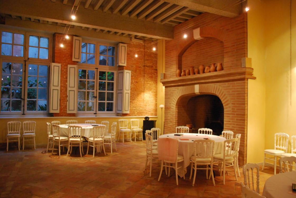 Choisir votre salle location de salle toulouse for Toulouse salon
